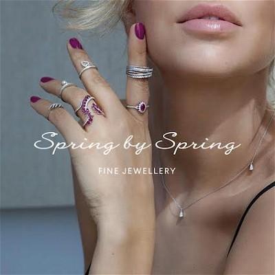 Spring by Spring