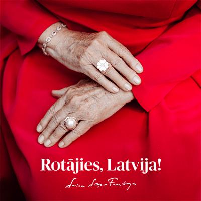Rotājies Latvija!