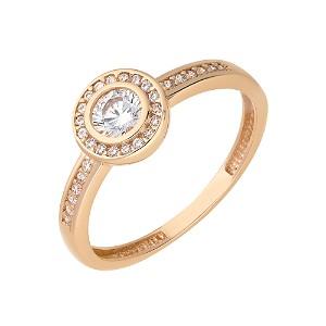 Gold selection Sõrmus W57572705