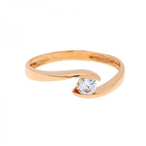 Gold selection Sõrmus W22223459