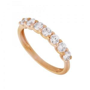 Gold selection Sõrmus W53388543