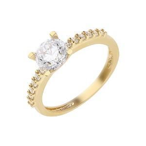 Gold selection Кольцо W58464709