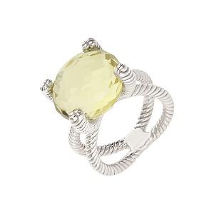 Nanis Silver Кольцо W55109693