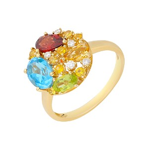 Lilly Spring Sõrmus W56722508