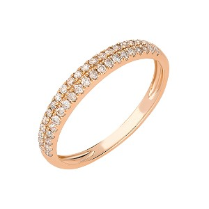 Gold Diamonds Sõrmus W57562125