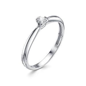 Silver Diamonds by Given Sõrmus W59079222