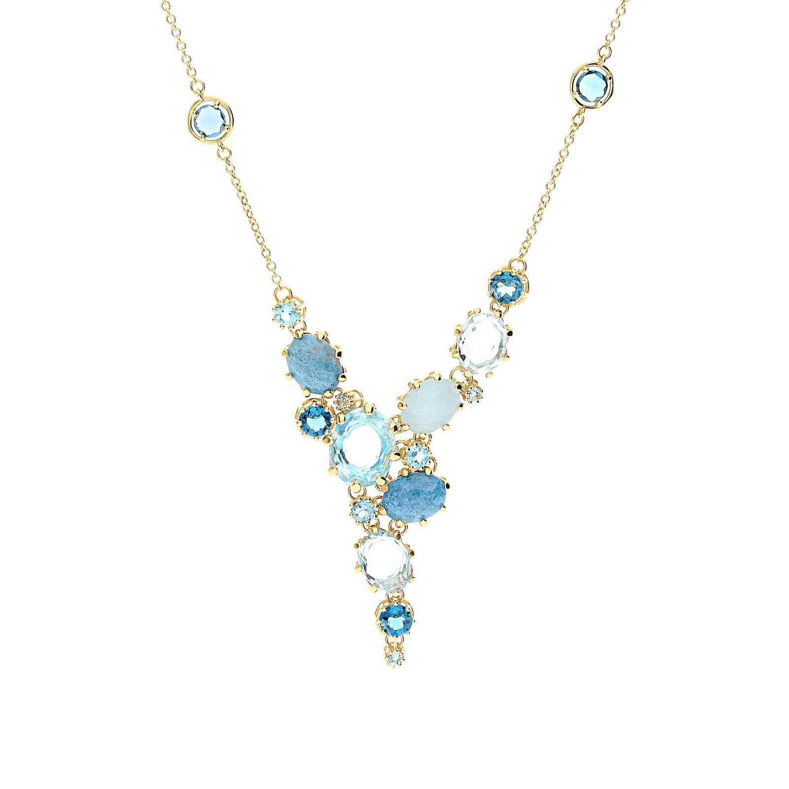 Nanis Ожерелье W54660735