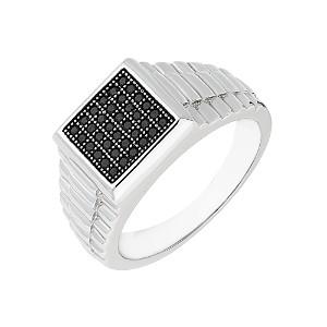 Silver by Given Sõrmus W52902764