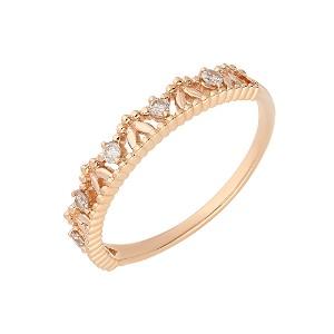 Gold Diamonds Кольцо W55383113