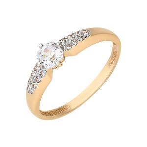 Gold selection Кольцо W57572418