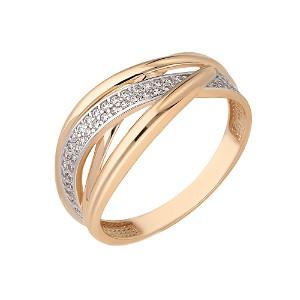 Gold selection Кольцо W58890503