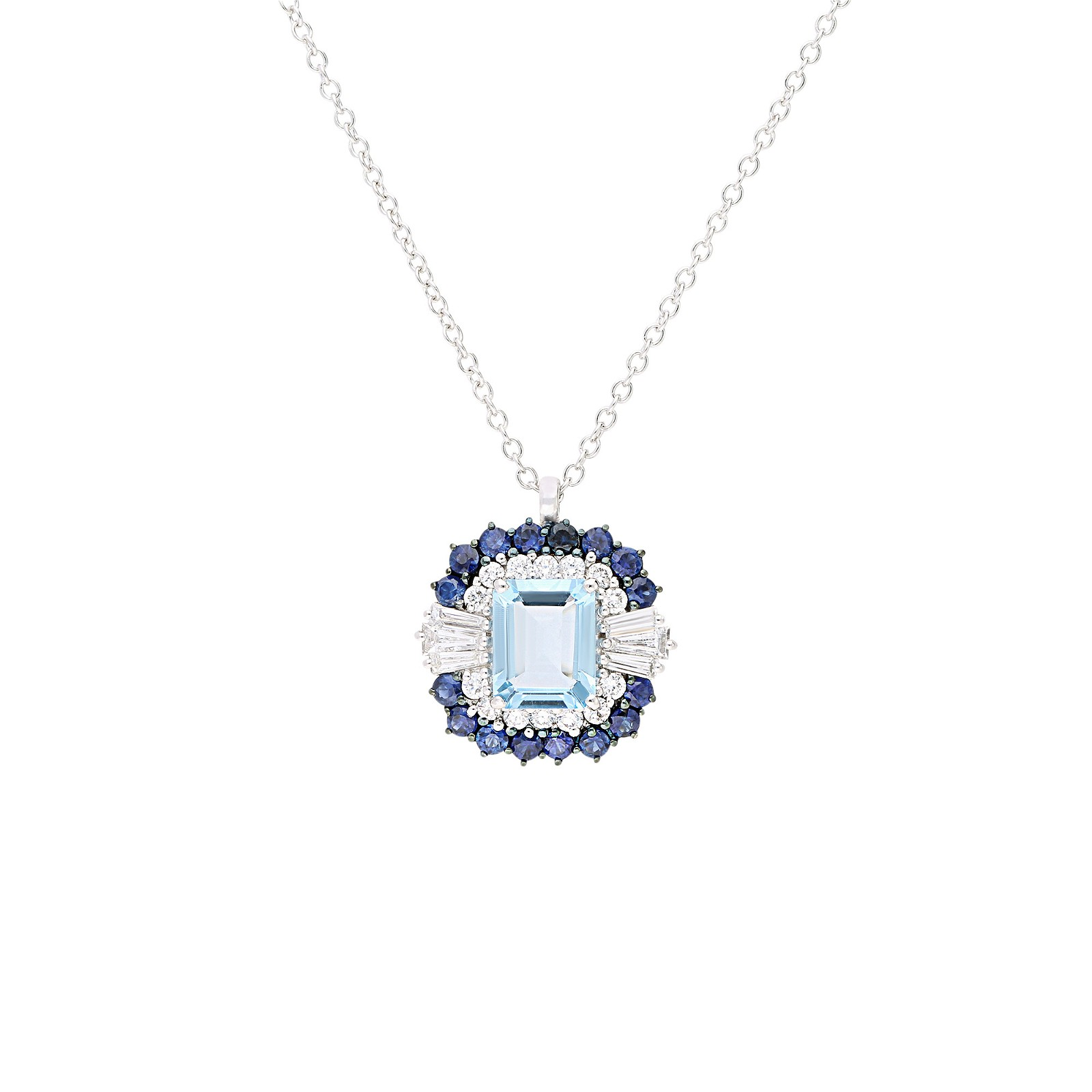 Novarese Ожерелье W19600458