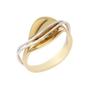 Gold selection Кольцо W58828357
