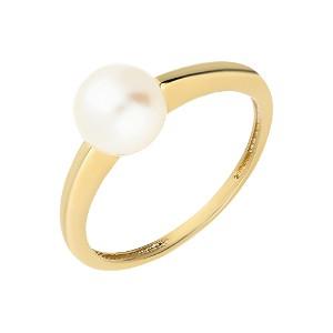 Gold Pearls Кольцо W56982916
