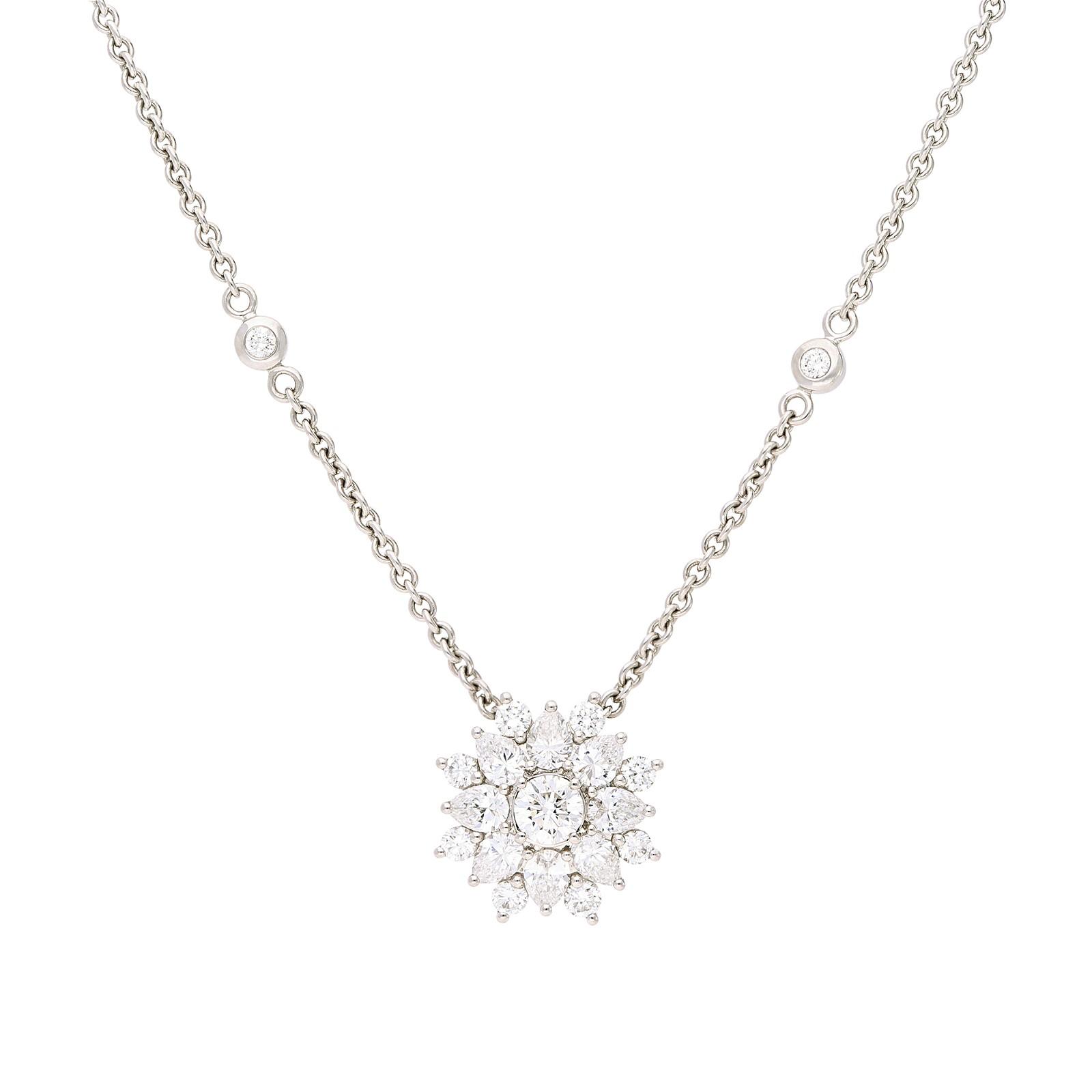 Rivoir Ожерелье W53675062